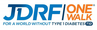 JDRF One Walk: For a World Without Type 1 Diabetes