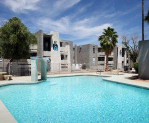 Arroyo Vista Apartments in Glendale