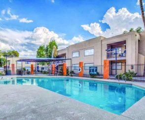 The Barone Group Affiliate has Acquired Orange Creek Apartments in Phoenix, AZ